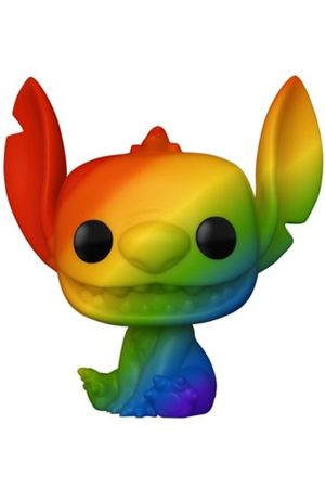 Funko Pop! Disney Rainbow Figure