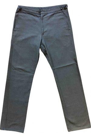 Comme des Garçons Straight jeans