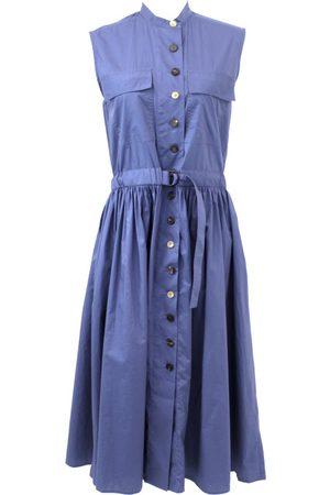 EUDON CHOI Maxi dress