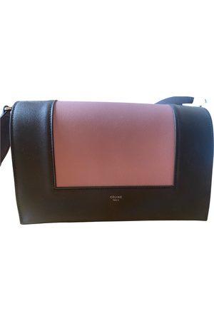 Celine Women Purses - Frame leather handbag