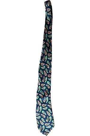 Jean Paul Gaultier Men Neckties - Silk tie