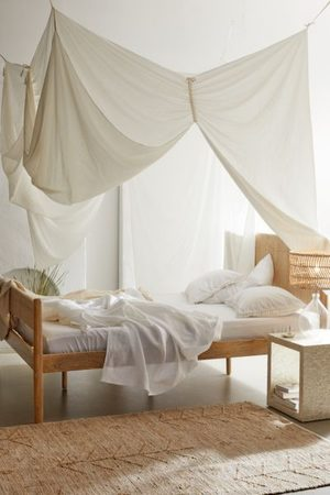 Urban Outfitters Tessie Canopy