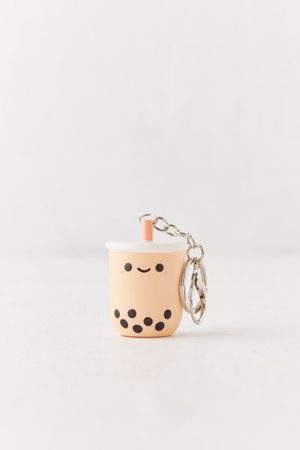 Urban Outfitters Boba Tea Keychain