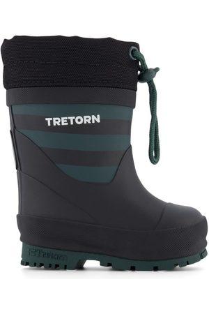 Tretorn Kids - Frosted Gränna Vinter Rubber Boots - 19 EU - - Wellingtons