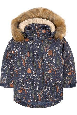 Kuling Parkas - Mighty Forest Val Thorens Parka - 92 cm - - Parkas