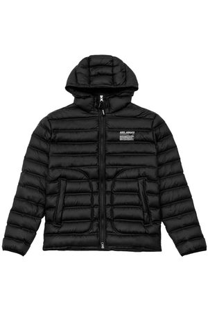 Axel Arigato Hyde Hooded Puffer Jacket