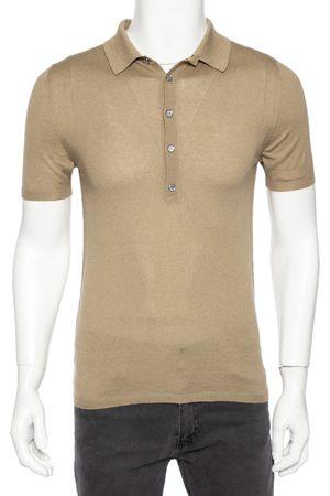Gucci Dark Cashmere Short Sleeve T-Shirt M