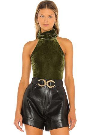 Lovers + Friends Women Bodies - Ellen Bodysuit in .