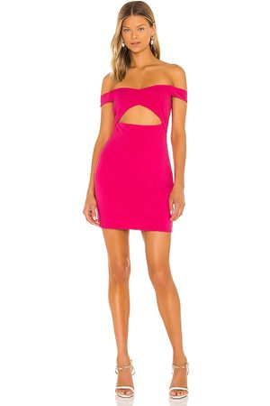 Lovers + Friends Rachel Mini Dress in .