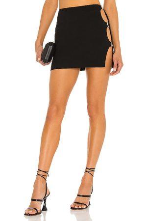 NBD Khimiya Mini Skirt in .