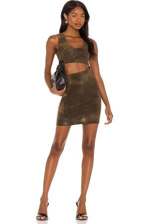 Cotton Citizen X REVOLVE Brisbane Cut Out Tank Dress in .