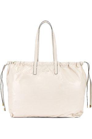 Isabel Marant Women Shoulder Bags - Chagaar Bag in Light Grey.