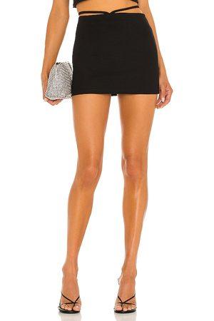 superdown Tamella Mini Skirt in .