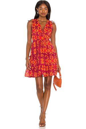 Banjanan Becca Dress in .