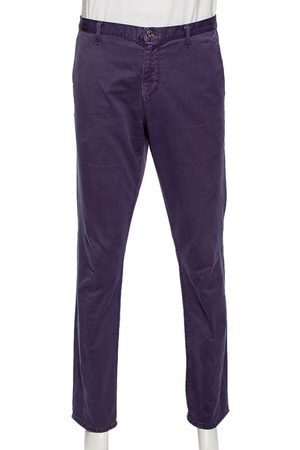 Gucci Cotton New Short Chino Pants L