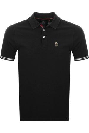 Luke Men Polo Shirts - 1977 New Mead Polo T Shirt