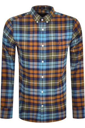 Gant Flannel Check Shirt
