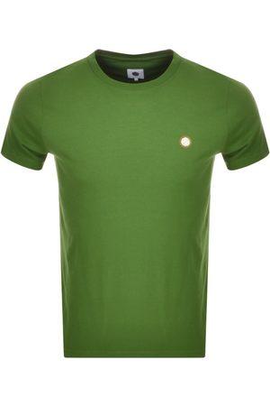 Pretty Green Mitchell Crew Neck T Shirt