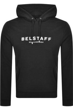 Belstaff Logo Pullover Hoodie