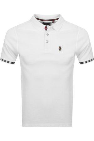 Luke 1977 1977 New Mead Polo T Shirt