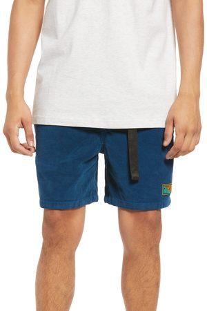 Gotcha Men's Marrietta Stretch Corduroy Shorts