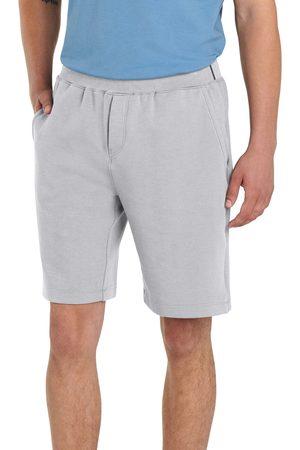 Bugatchi Men's Comfort Stretch Cotton Shorts
