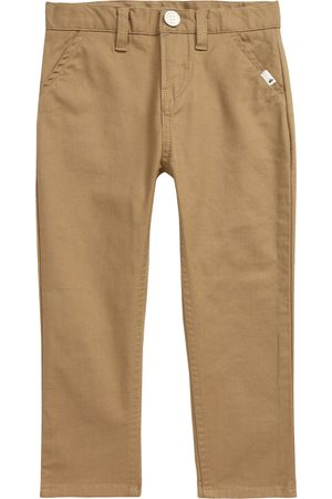Quiksilver Toddler Boy's Kids' Solid Stretch Chinos