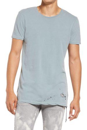 KSUBI Men's Men's Cotton T-Shirt