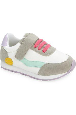 Open Edit Toddler Girl's Kids' Mila Retro Jogger Sneaker