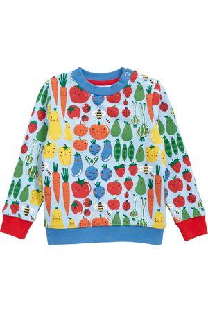 Boden Infant Boy's Kids' Cozy Sweatshirt