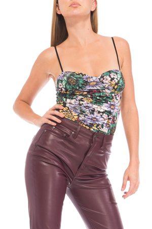 AFRM Women's Sefina Floral Bodysuit