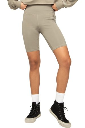 HUMAN NATION Men's Gender Inclusive Momentum Biker Shorts