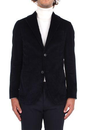 breras milano Jackets Men 97% Cotone 3% Elastan