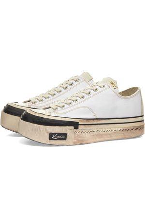 Visvim Lo Platform Sneakers