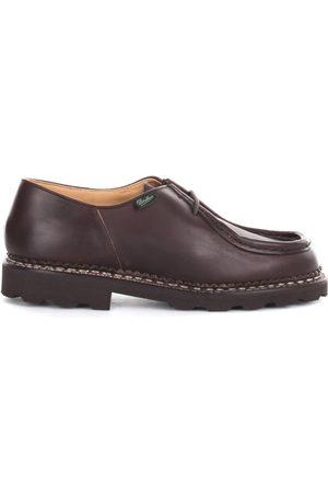 paraboot Loafers Men Pelle