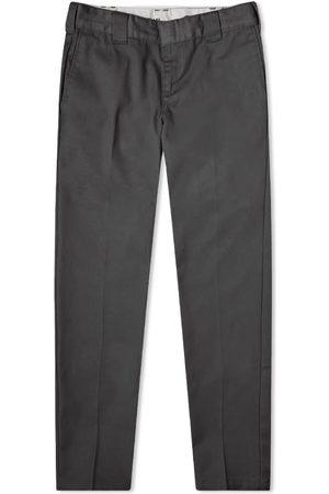 Dickies Men Skinny Pants - 873 Slim Straight Work Pant