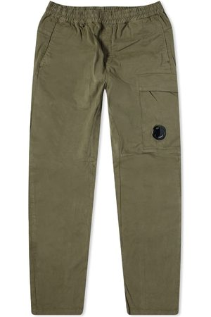 C.P. Company Men Cargo Pants - Lens Pocket Cargo Pant