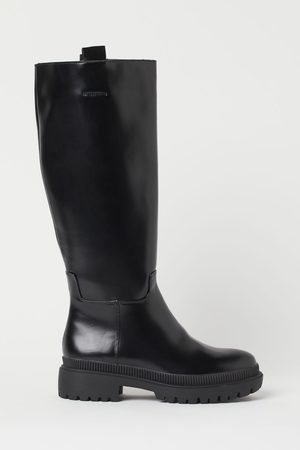 H&M Knee-high Boots