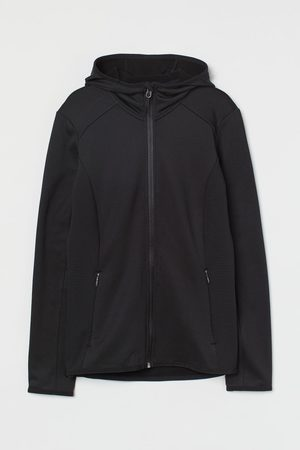 H & M Outdoor Jacket with Hood