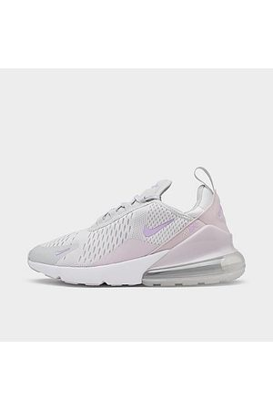 Nike Women Casual Shoes - Women's Air Max 270 SE Casual Shoes in /Photon Dust Size 6.0