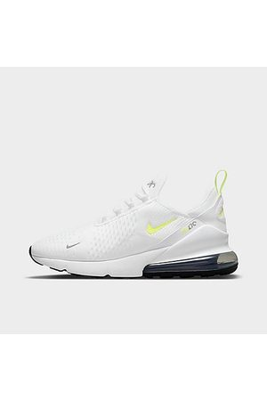Nike Men Casual Shoes - Men's Air Max 270 Casual Shoes in / Size 7.5