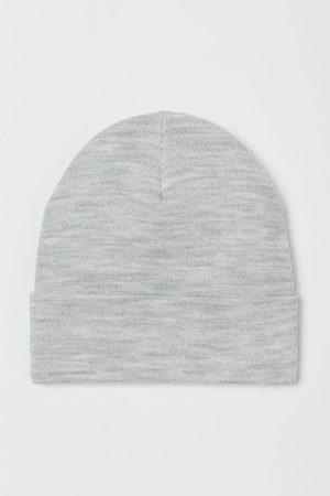 H & M Men Hats - Fine-knit Hat