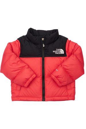 THE NORTH FACE 1996 Retro Nuptse Hooded Down Jacket