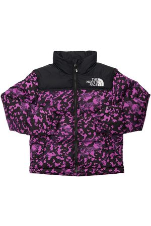 THE NORTH FACE 1996 Retro Nuptse Recycled Down Jacket