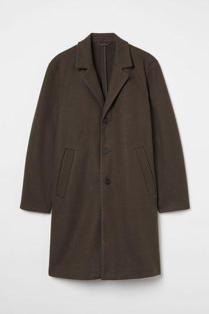 H & M Wool-blend Coat