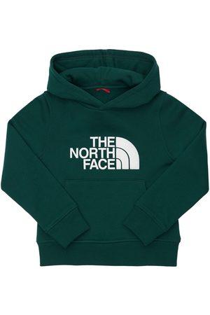 THE NORTH FACE Drew Peak Cotton Sweatshirt Hoodie