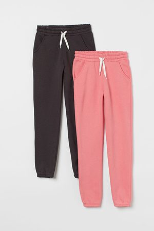 H & M 2-pack Joggers