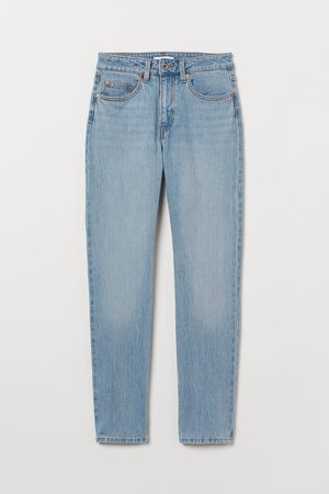H & M Slim High Ankle Jeans