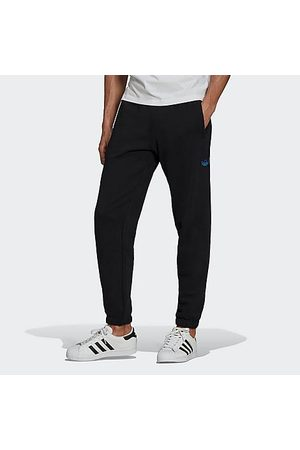 adidas Men Sweatpants - Men's Originals Graphics Attribute Pack Sweatpants in / Size X-Small 100% Cotton