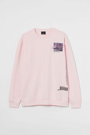 H & M Men Sweatshirts - Sweatshirt